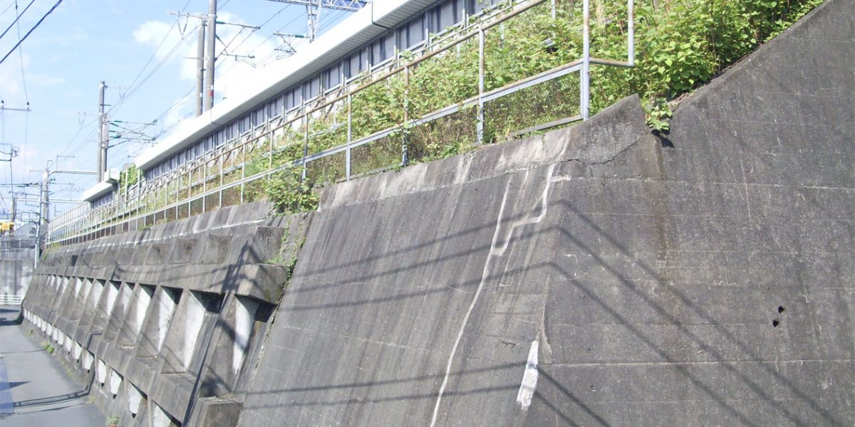 Benefits of Precast Concrete Retaining Walls
